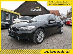 BMW 116d Urban Line *2016er* bei Autohaus Seidl Gleisdorf in autoseidl.at