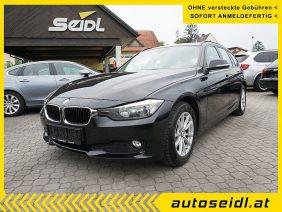 BMW 318d Touring *NAVI* bei Autohaus Seidl Gleisdorf in autoseidl.at