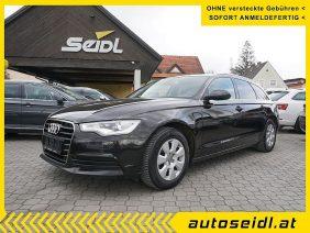 Audi A6 Avant 2,0 TDI Daylight *AHV+LEDER+NAVI* bei Autohaus Seidl Gleisdorf in autoseidl.at