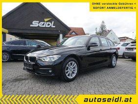 BMW 318d Touring Advantage Aut. *LED+NAVI* bei Autohaus Seidl Gleisdorf in autoseidl.at