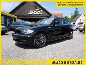 BMW 116d *18″ALU* bei Autohaus Seidl Gleisdorf in autoseidl.at