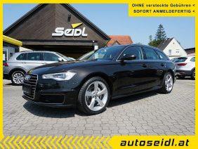 Audi A6 Avant 2,0 TDI ultra *TOPAUSSTATTUNG* bei Autohaus Seidl Gleisdorf in autoseidl.at