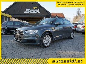 Audi A3 SB 2,0 TDI *NAVI+XENON* bei Autohaus Seidl Gleisdorf in autoseidl.at