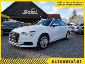 Audi A3 SB 2,0 TDI S-tronic *NAVI+XENON* bei Autohaus Seidl Gleisdorf in autoseidl.at