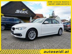 BMW 316d *LED+NAVI* bei Autohaus Seidl Gleisdorf in autoseidl.at