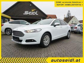 Ford Mondeo Trend 2,0 TDCi *NAVI* bei Autohaus Seidl Gleisdorf in autoseidl.at