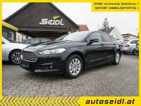 Ford Mondeo Business Plus 1,5 TDCi Start/Stop *NAVI* bei Autohaus Seidl Gleisdorf in autoseidl.at