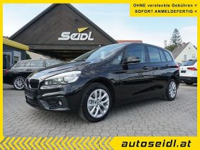 BMW 220d Gran Tourer *LED+NAVI* bei Autohaus Seidl Gleisdorf in autoseidl.at