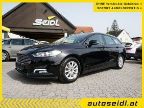 Ford Mondeo Traveller Trend 1,5 TDCi Start/Stop *NAVI+AHV* bei Autohaus Seidl Gleisdorf in autoseidl.at